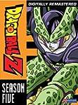 DragonBall Z: Season Five
