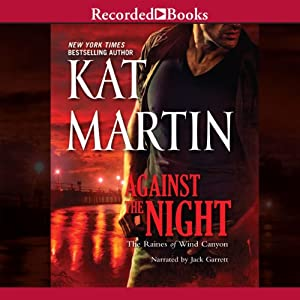 Against the Night Audiobook