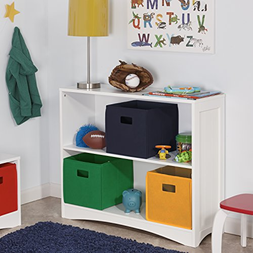 Low Bookcase - 8