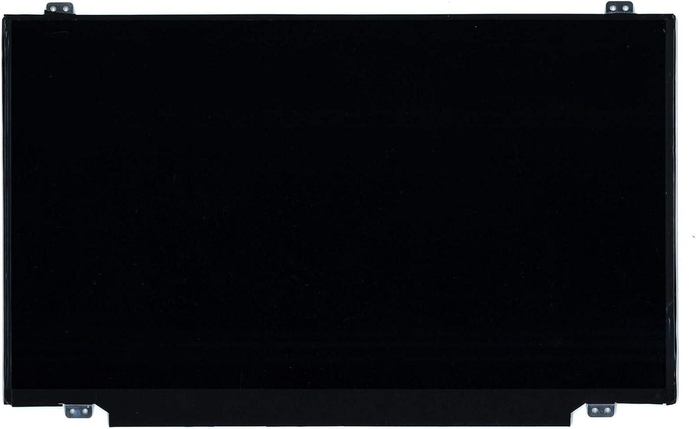 "Lenovo Thinkpad FRU SD10K93451 14/"" 1080P FHD in-plane commutazione LED LCD Display Touch Screen"