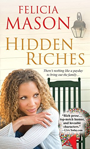 Search : Hidden Riches