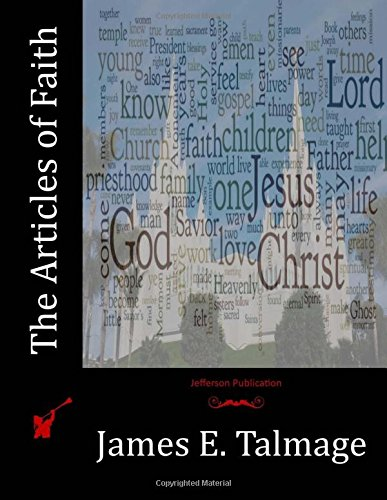 Download The Articles of Faith pdf