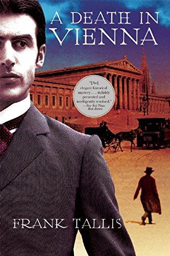 A Death in Vienna ebook