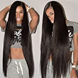 Cheap Flady Malaysian Hair 4 Bundles 14 16 18 20inch 8A Virgin Unprocessed Straight Human Hair Natural Black Malaysian Straight Hair