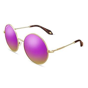YSA Gafas de Sol para Mujer Nuevas Gafas Salvajes Europa ...