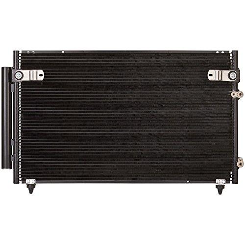 AC A/C CONDENSER FOR LEXUS FITS GS300 GS400 GS430 3.0 4.0 4.3 L6 V8 4982 (Condenser Gs430)