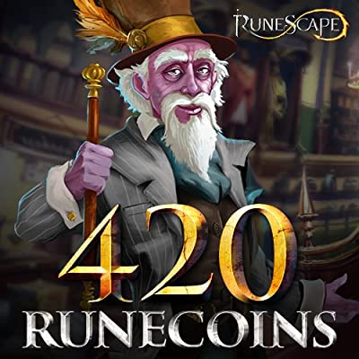 RuneScape [Game Connect]