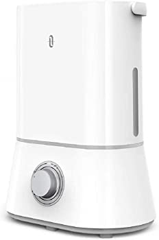 TaoTronics 4L Quiet Ultrasonic Humidifier