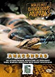 Anaconda - World's Most Dangerous Animals DVD