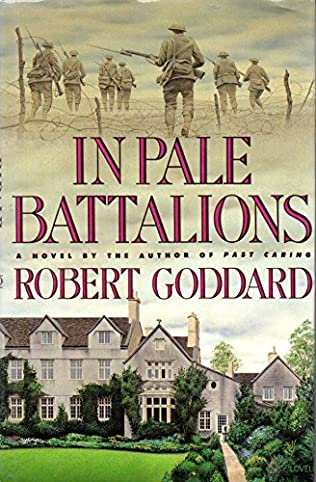 book cover of In Pale Battalions
