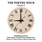 The Poetry Hour, Volume 9: Time for the Soul | William Blake,Charlotte Bronte