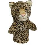 Daphne's Leopard Headcovers