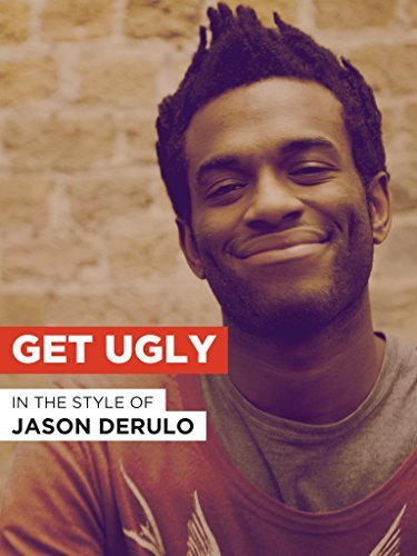 Get Ugly in the Style of