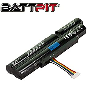 Battpit Bateria de repuesto para portátiles Acer Aspire TimelineX 5830TG-6659 (4400 mah )