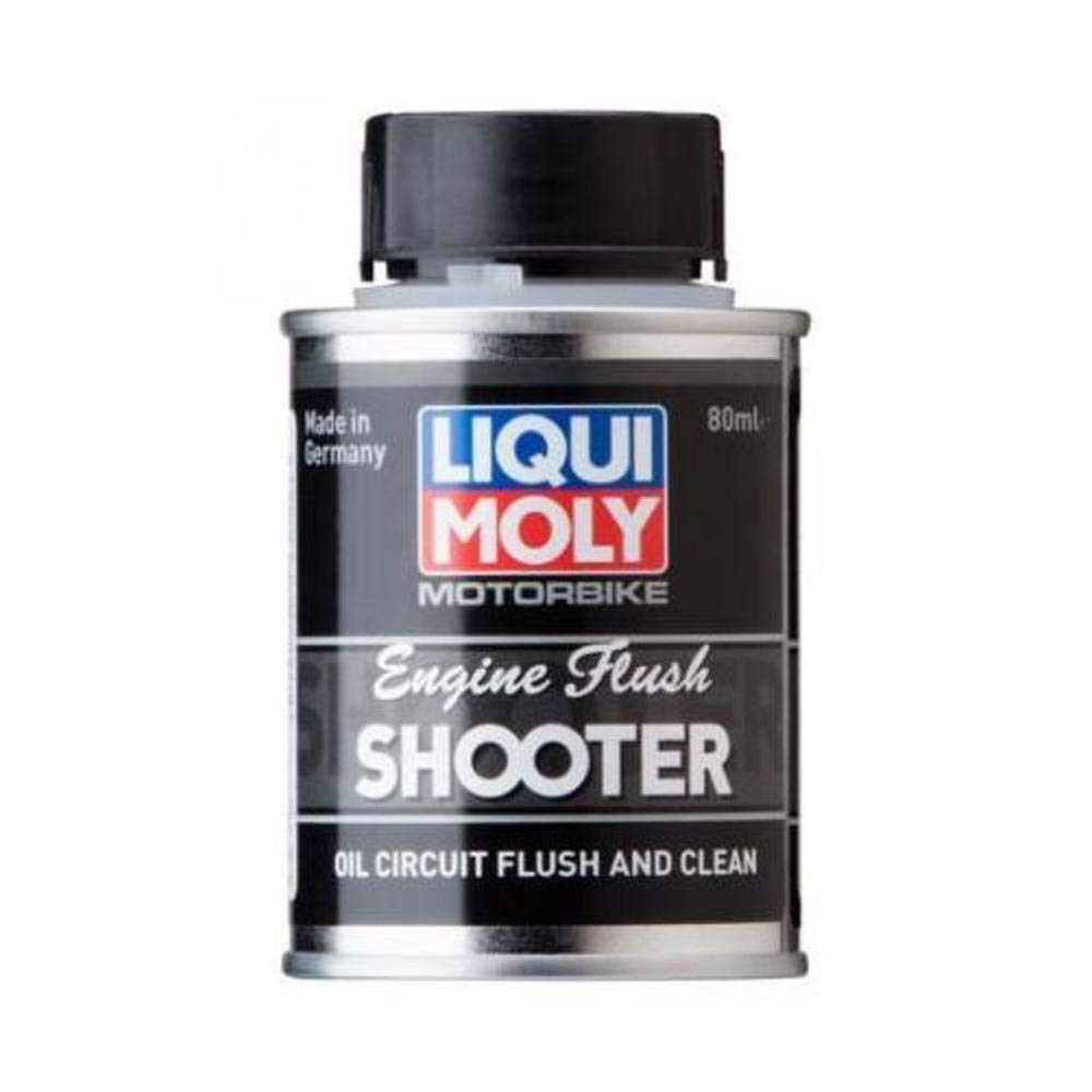 Liqui Moly Motorbike Engine flush Shooter 80ml