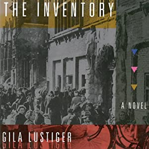 The Inventory Audiobook
