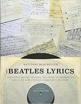 Amazon.com: The Beatles Lyrics: The Stories Behind the Music ...