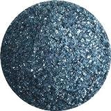 5 Oz Sea Blue Transparent Medium Frit - 90 Coe