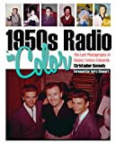 1950s Radio in Color, Christopher Kennedy, 1606350722