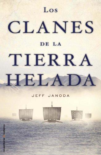Descargar Libro Clanes De La Tierra Helada,los ) Jeff Janoda