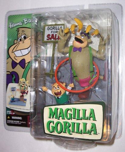 mcfarlane toys 6quot hanna barbera series 2 complete set of 7