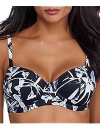 Cocoa Island Bandeau Bikini Top