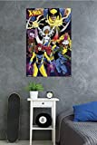 Trends International X-Men-Awesome Wall
