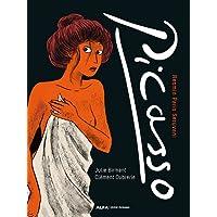 Picasso (Ciltli): Resmin Paris Serüveni