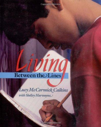 Living Between the Lines