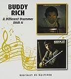 Different Drummer/Stick It