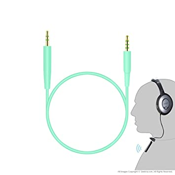 Inalámbrico Kit de conversión para Bose SoundTrue/SoundTrue II Around-Ear, QuietComfort QC25