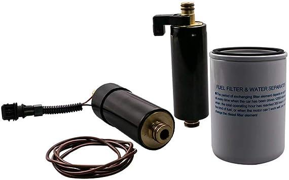 informafutbol.com Boat Parts Parts & Accessories Electric Fuel ...