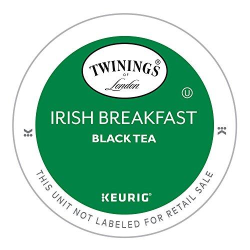 Twinings English Breakfast Tea, Keurig K-Cups
