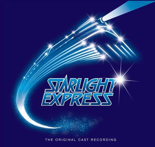Starlight Express (The Original Cast Recording/Remastered 2005) (Lloyd Music Webber Andrew)