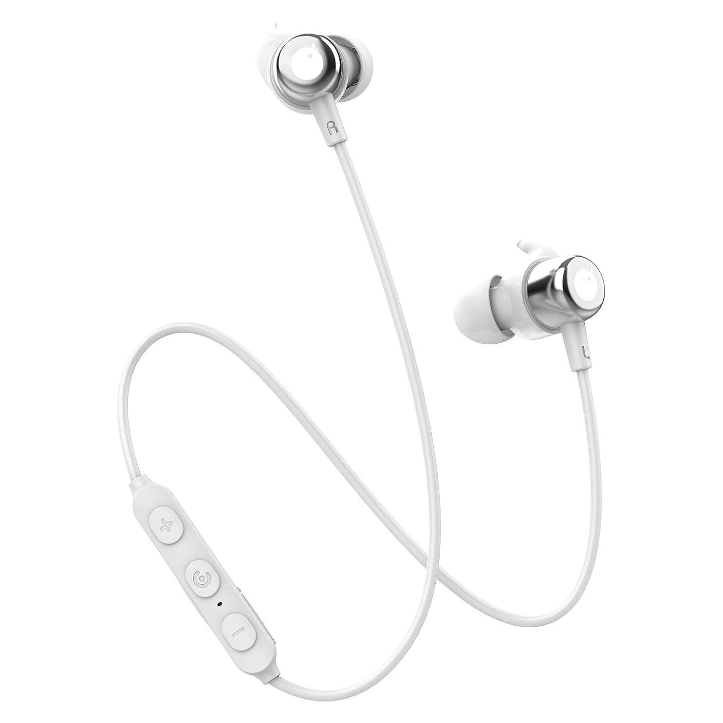 チーター各細心のZolo Liberty (Bluetooth 4.2 完全ワイヤレスイヤホン) 【PSE認証済 / 最大24時間音楽再生 / Siri対応 / IPX5防水規格】(ブラック)