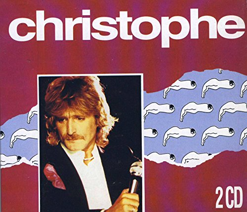 Christophe 2 Albums Pack (Pas Vu Pas Pris) (Aline) [Double CD] [Audio CD] Chr... ()