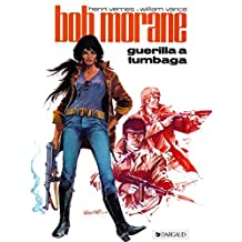 Bob Morane  Guérilla à Tumbaga