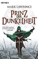 Prinz der Dunkelheit: Roman (German Edition)