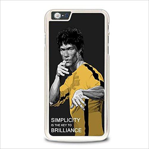 Bruce Lee For iPhone 6 Plus / iPhone 6s Plus Case M1Y3MHD