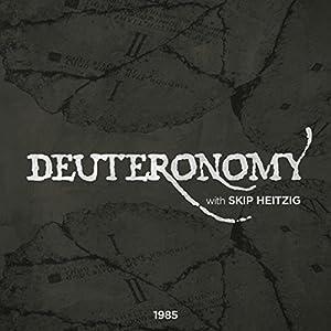 05 Deuteronomy - 1985 Speech