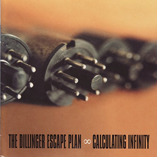 Variations On A Cocktail Dress By The Dillinger Escape Plan On