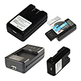 USB Data Hstore Universal Battery Charger + USB-Port For Smartphone Battery &Sync faster Charger Cable For Android Phone HOT (Black)