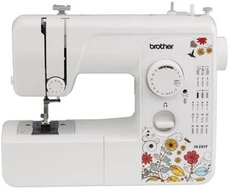Brother Jx2517 Lightweight and Full Size Sewing Machine.: Amazon ...