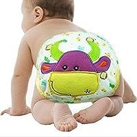 Baby Diapers Leakproof Toilet Pee Potty Training Pants Cartoon Practical Waterproof Cotton Convenient