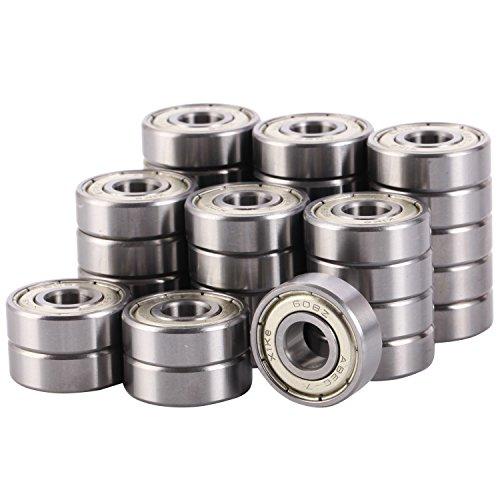 608zz bearing - 6