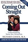 capa de Coming Out Straight: Understanding Same-Sex Attraction
