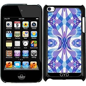 Funda para Ipod Touch 4 - Floral G25 Abstracto Geométrico by Medusa GraphicArt