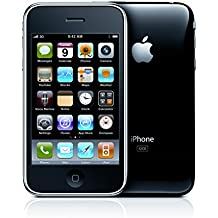 Factory Unlocked AT&T Apple iPhone 3G 8GB Smartphone