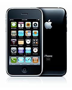 factory unlocked at t apple iphone 3g 8gb smartphone