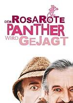 Filmcover Der rosarote Panther wird gejagt